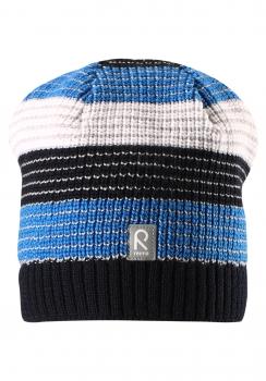 Reima müts TUISKUTUS 528498, Sinine